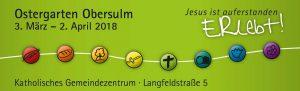 Obersulmer Ostergarten